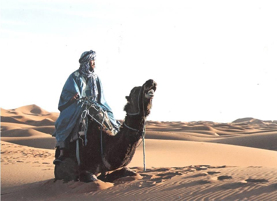 Desert Experience Marrakesh – Camel tekking 4 days