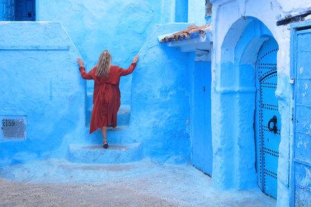 Desert Tour from Marrakech to Chefchaouen
