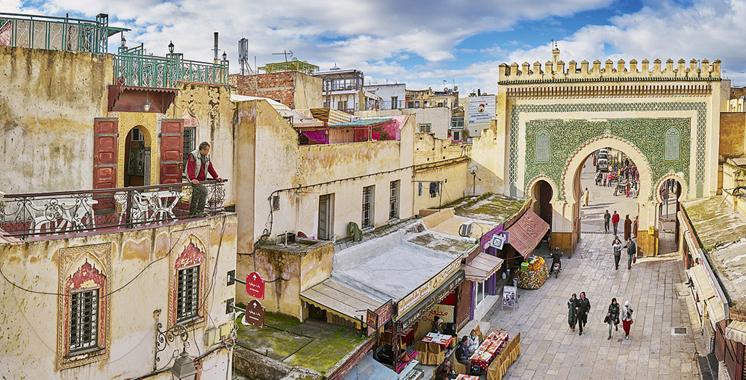 Privat Fes desert tour - Priavte Morocco Tour