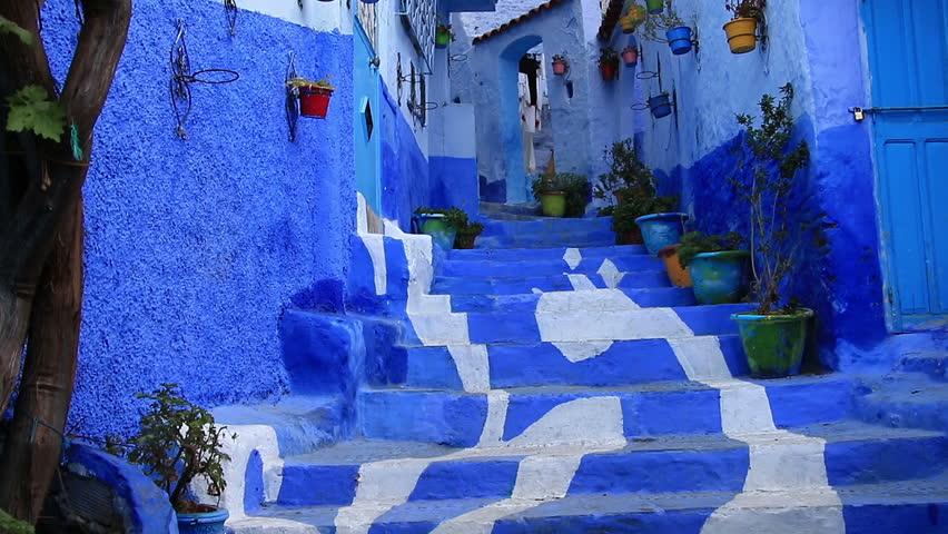 Desert Tours from Marrakech to Chefchaouen