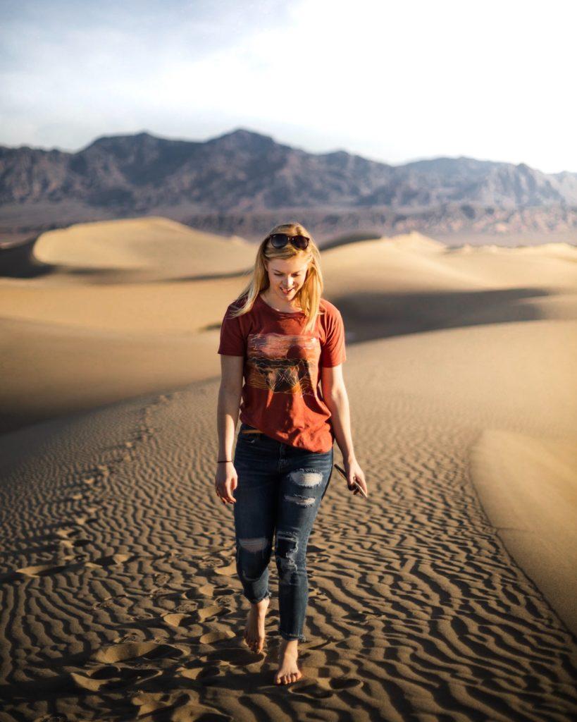 Luxury desert tours in Morocco