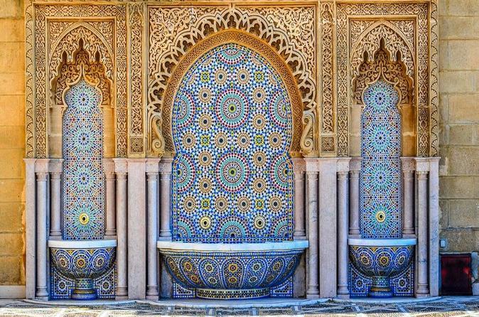 best morocco tour fes marrakech desert tour
