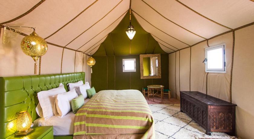 Erg Chebbi dunes - Luxury desert Package